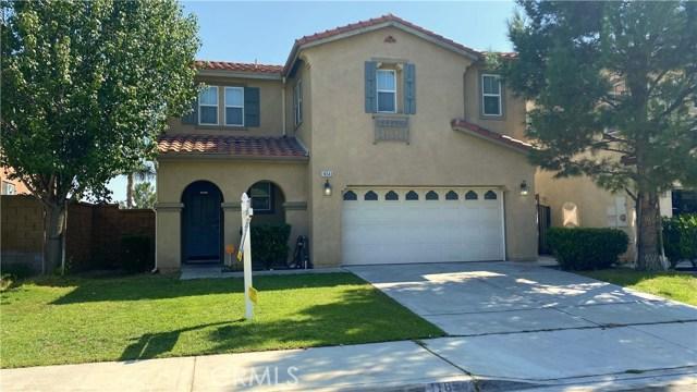 Photo of 16543 El Revino Drive, Fontana, CA 92336