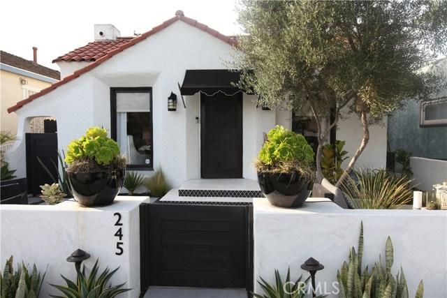 Photo of 245 Covina Avenue, Long Beach, CA 90803