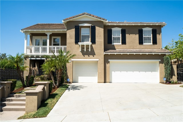 Photo of 419 Tangerine Place, Brea, CA 92823