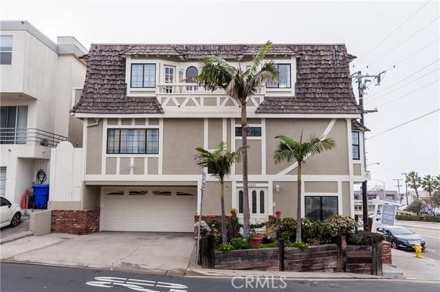 3621 Alma Avenue Avenue Manhattan Beach, CA 90266 - MLS #: SB18007504