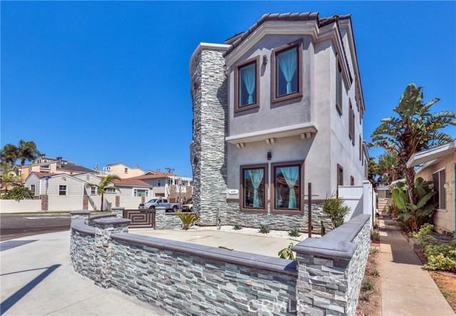 420 California Street, Huntington Beach, CA, 92648