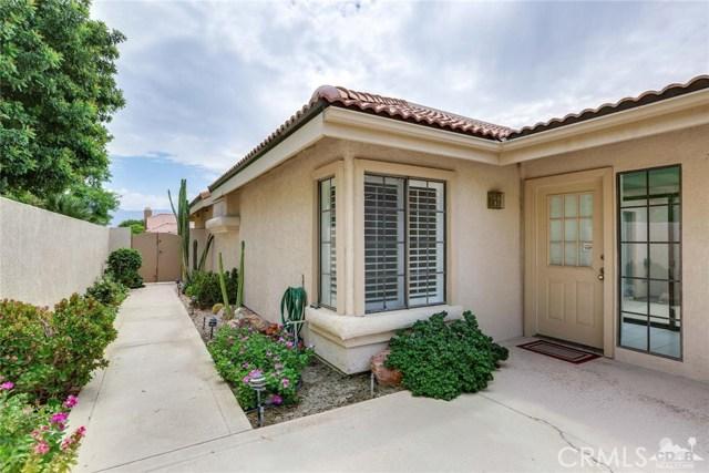 2 Hermosillo Lane Palm Desert, CA 92260 - MLS #: 217020210DA