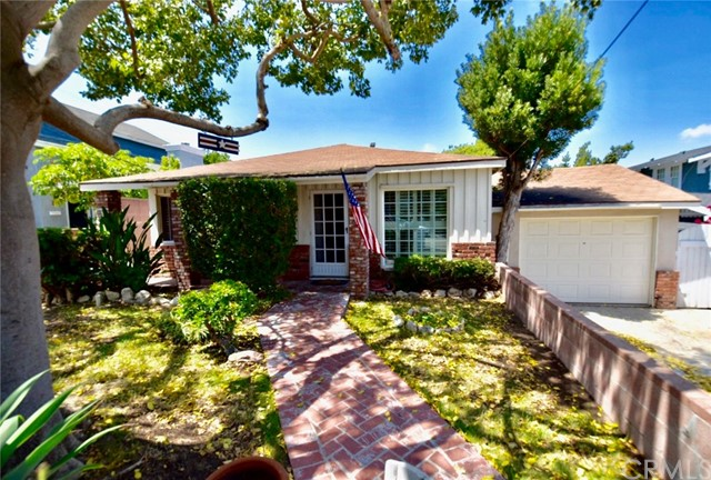 1917 Farrell Ave Redondo Beach, CA 90278 - MLS #: PV18156960