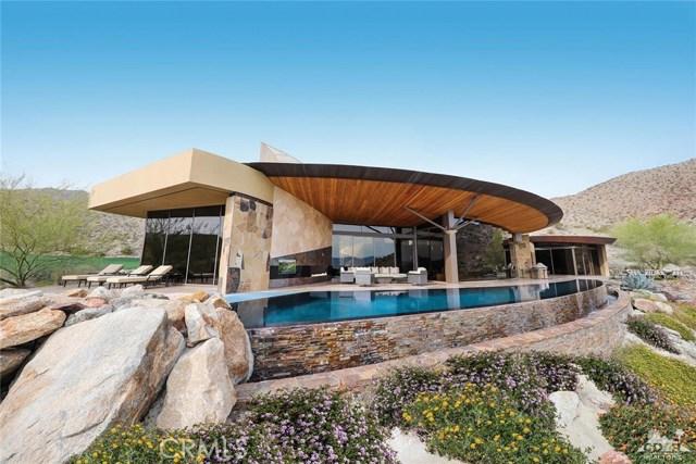 200 Wiketmal Place Palm Desert, CA 92260 - MLS #: 218007924DA