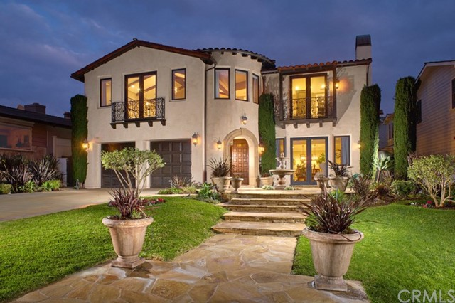 Single Family Home for Sale at 230 Driftwood Road Corona Del Mar, California 92625 United States