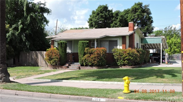 Single Family Home for Sale at 119 Greenwood Avenue S Pasadena, California 91107 United States