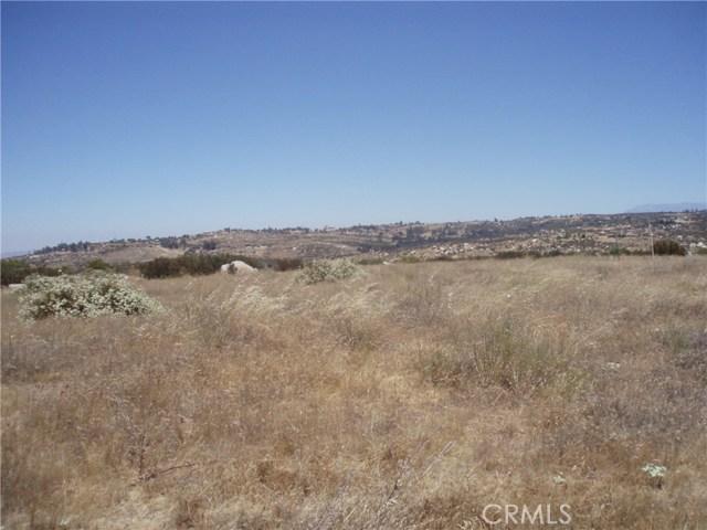 0 Ridgewood Road, Hemet, CA, 92544