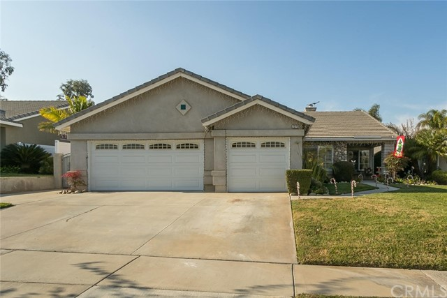 2272 Laramie Circle Corona, CA 92881 is listed for sale as MLS Listing IG16760080