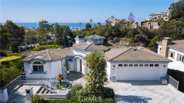 Photo of 425 Bonvue Terrace, Laguna Beach, CA 92651