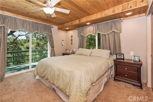 965 Nadelhorn Drive Lake Arrowhead, CA 92352 - MLS #: OC18159125