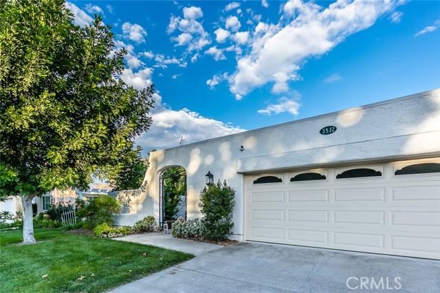 Condominium for Sale at 3532 Monte Hermoso Laguna Woods, California 92637 United States
