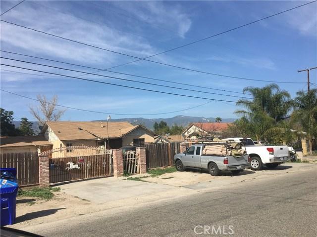 2048 Porter Street San Bernardino, CA 92407 - MLS #: EV18081945