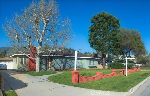 2027 Inola Street, Glendora, CA 91740