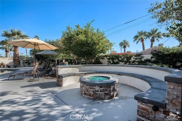 1057 Marshall Way Palm Springs, CA 92262 - MLS #: 217033376DA