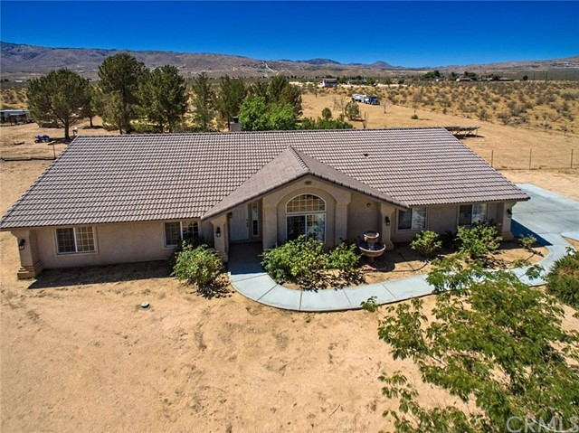 25875 Lancelet Street Apple Valley, CA 92308 - MLS #: EV17153391