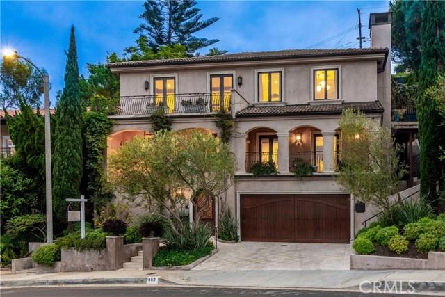 460 Via El Chico, Redondo Beach, California 90277, 5 Bedrooms Bedrooms, ,2 BathroomsBathrooms,Single family residence,For Sale,Via El Chico,PV20210051