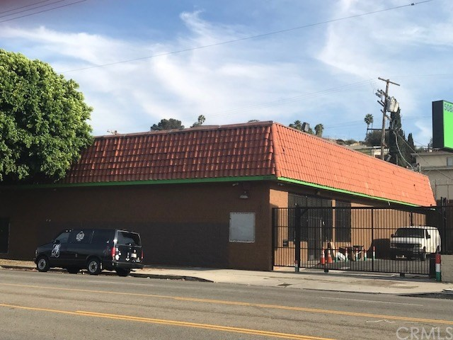 Industrial for Sale at 5088 Valley Boulevard 5088 Valley Boulevard Los Angeles, California 90032 United States