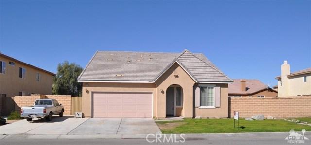 37597 Waveney Street Indio, CA 92203 - MLS #: 218000550DA