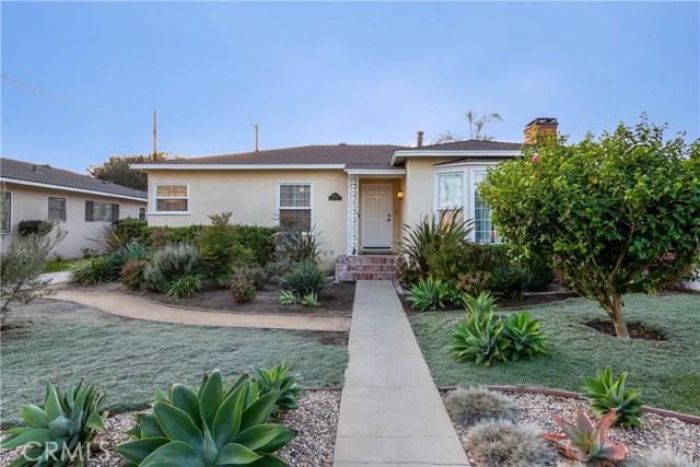 3903 Marron Avenue Long Beach, CA 90807 - MLS #: PW18267083