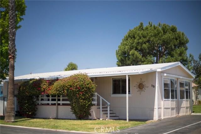 5815 E La Palma Av, Anaheim, CA 92807 Photo 2