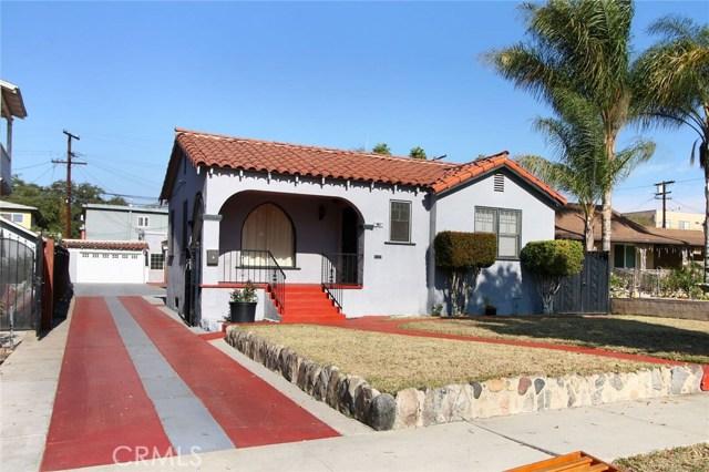 Duplex for Sale at 451 W Maple Street 451 W Maple Street Glendale, California 91204 United States