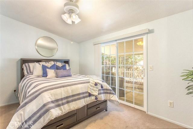 4040 Piedmont Drive Unit 158-A Highland, CA 92346 - MLS #: EV18139315