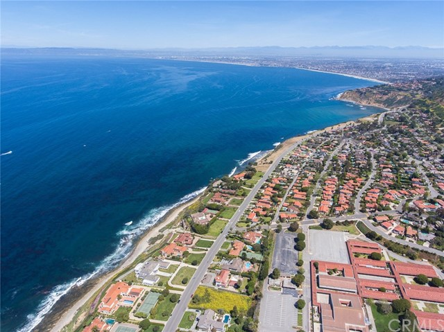 Single Family Home for Sale at 1816 Paseo Del Mar Palos Verdes Estates, California 90274 United States