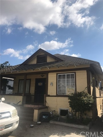 136 48th Street,Los Angeles,CA 90037, USA