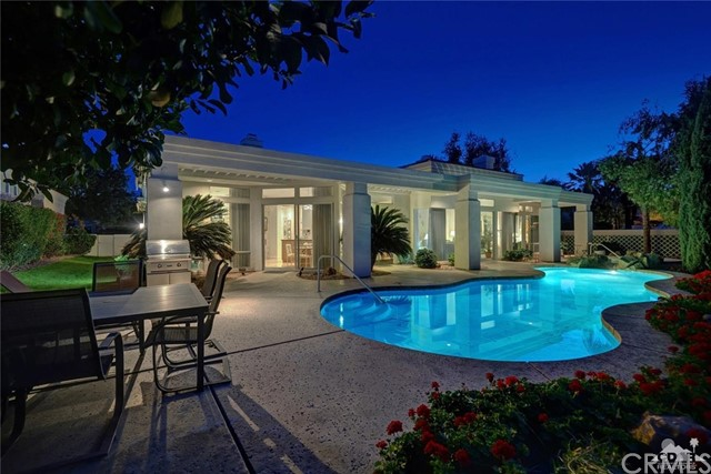75040 Inverness Drive - Indian Wells, California