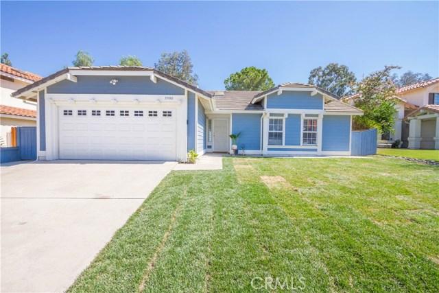 39980 Buffy Way Murrieta, CA 92563 - MLS #: SW17207188