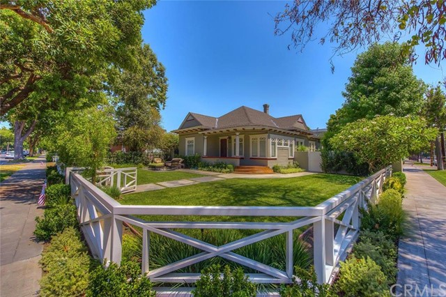 Single Family Home for Sale at 506 E Almond 506 Almond Orange, California 92866 United States