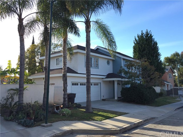 2500 Old Zaferia Way Long Beach CA  90804