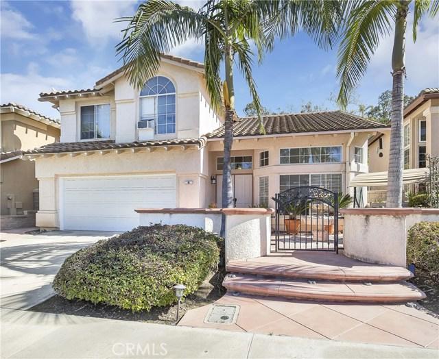 Single Family Home for Sale at 10 Pheasant Lane Aliso Viejo, California 92656 United States