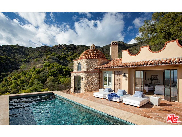 Additional photo for property listing at 1398 Oak Creek Canyon Road  Montecito, California 93108 United States
