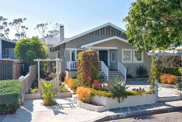 376 MYRTLE Street 2, Laguna Beach, CA 92651