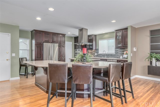 Single Family Home for Sale at 709 La Reina Street N Anaheim, California 92801 United States