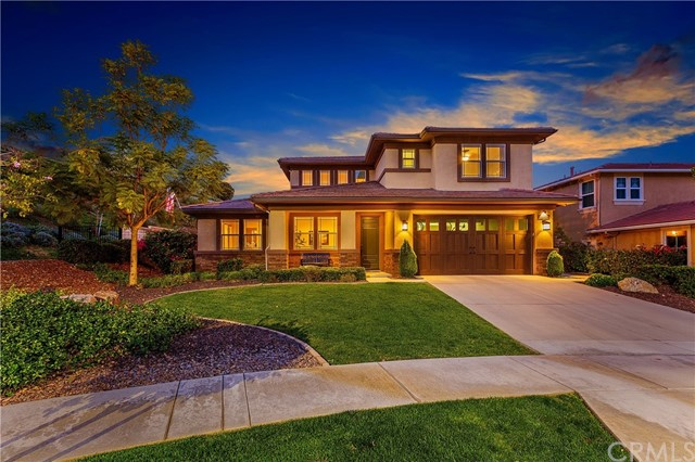 , CA  is listed for sale as MLS Listing IG18027812