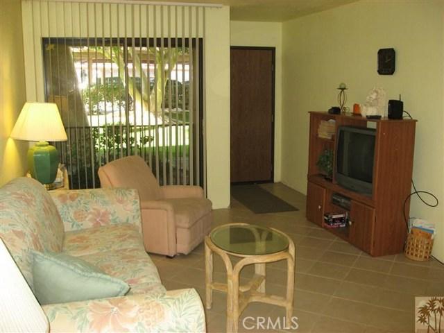 2822 Auburn Court Unit 112 Palm Springs, CA 92262 - MLS #: 218012428DA