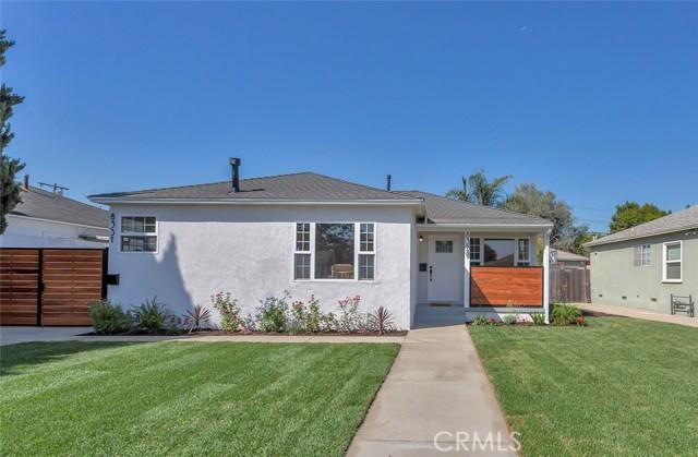 8329 Winsford Ave, Los Angeles, CA 90045