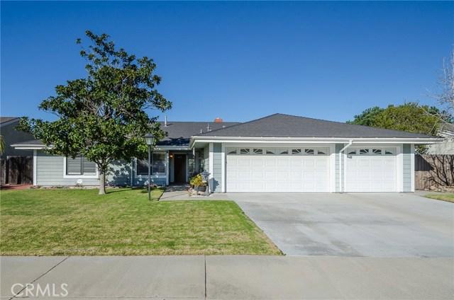 Property for sale at 1141 Kit Way, Santa Maria,  CA 93455