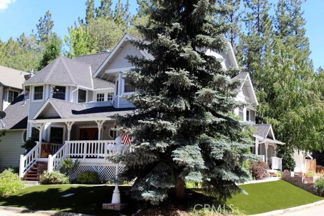 42725 Tannenbaum, Big Bear, CA 92315 Photo