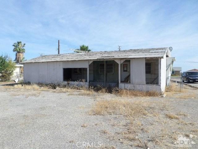 2132 Riviera Drive Blythe, CA 92225 - MLS #: 218016808DA