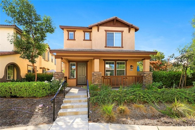 Detail Gallery Image 1 of 1 For 8558 Cava Dr, Rancho Cucamonga, CA 91730 - 3 Beds | 2/1 Baths