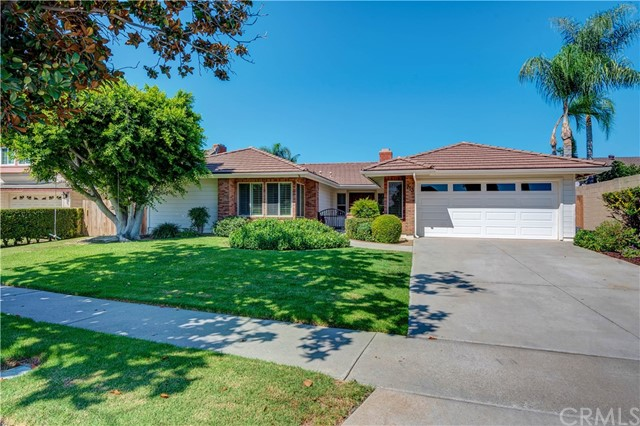 713 Hollyhock Lane, Placentia, California