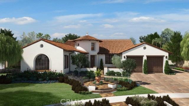 5 Columnar Street, Ladera Ranch, CA, 92694