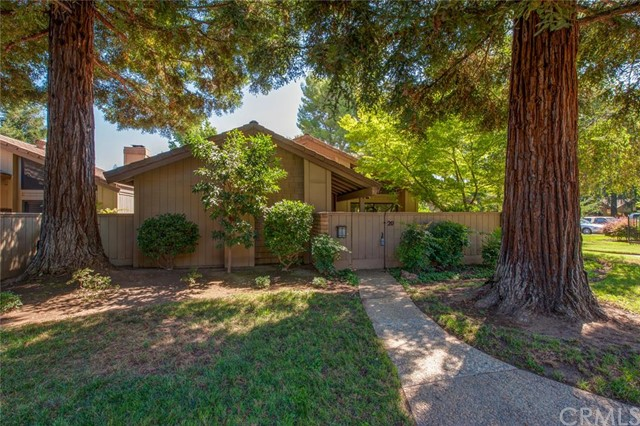 20 Pebblewood Pines Drive, Chico CA 95926