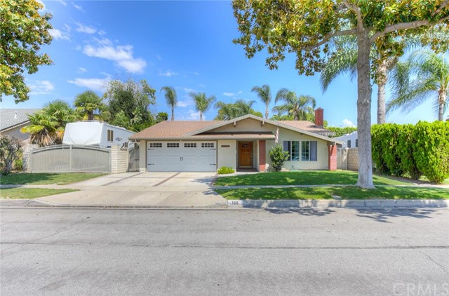 Single Family Home for Sale at 108 South Jeanine St 108 Jeanine Anaheim, California 92806 United States
