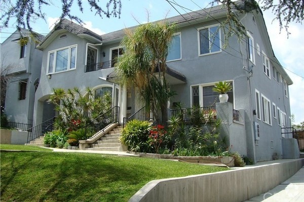 Single Family for Rent at 1369 Edgecliffe Silver Lake, California 90026 United States