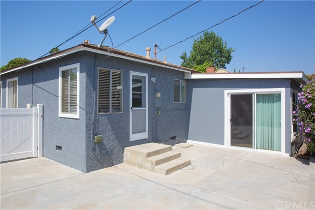 4642 Falcon Avenue Long Beach, CA 90807 - MLS #: PW18203267