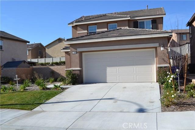17696 Comfrey Drive San Bernardino CA 92407